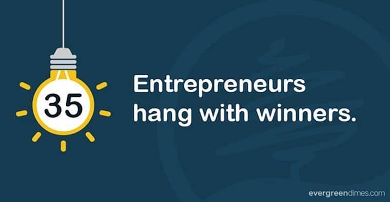 Attributes Of An Entrepreneur