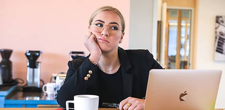 Avoid Procrastination At Work