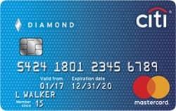 Citi® Secured MasterCard