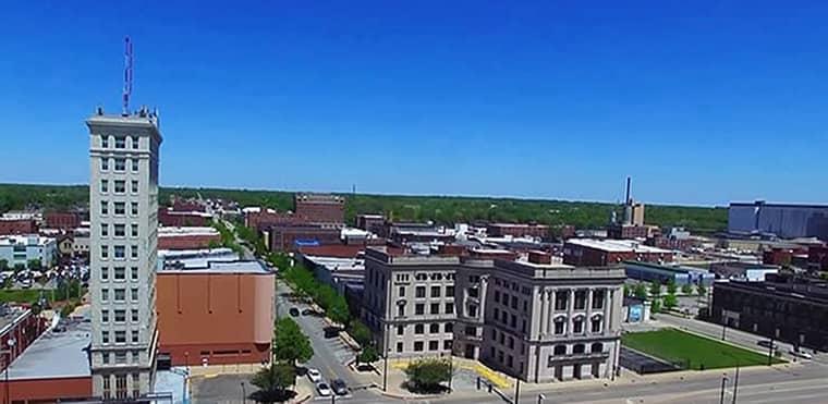 Danville Illinois Retire On 3000 A Month