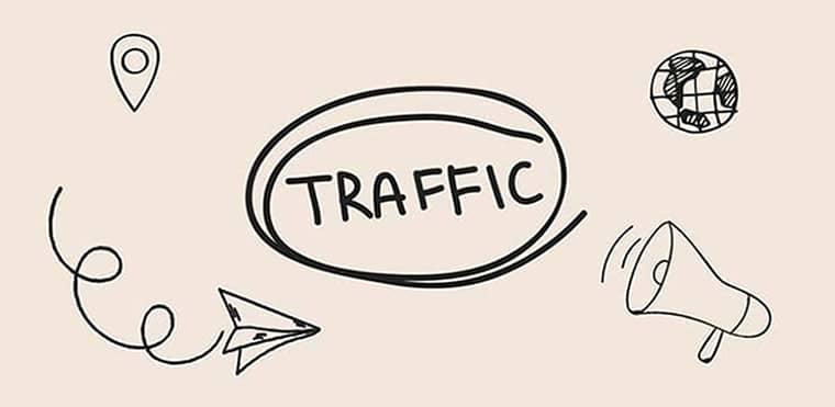 Amazon Affiliate Traffic