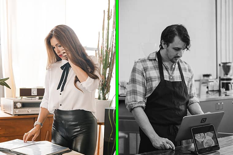 How Do Entrepreneurs And Employees Differ