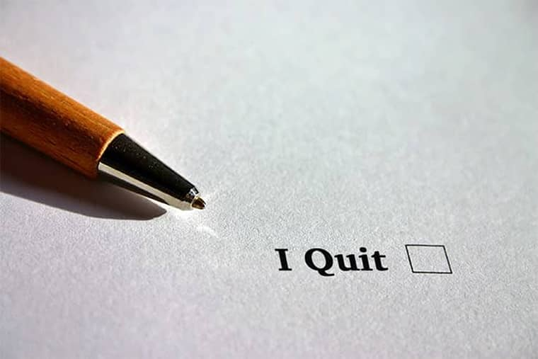 How To Quit Your Job And Work For Yourself