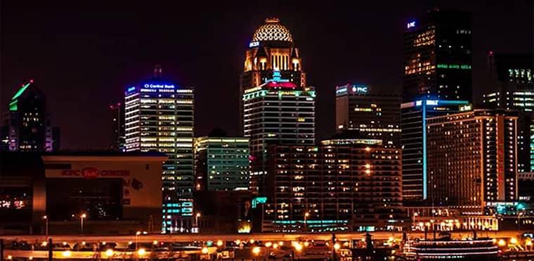 Louisville Kentucky Retire On 3000 A Month