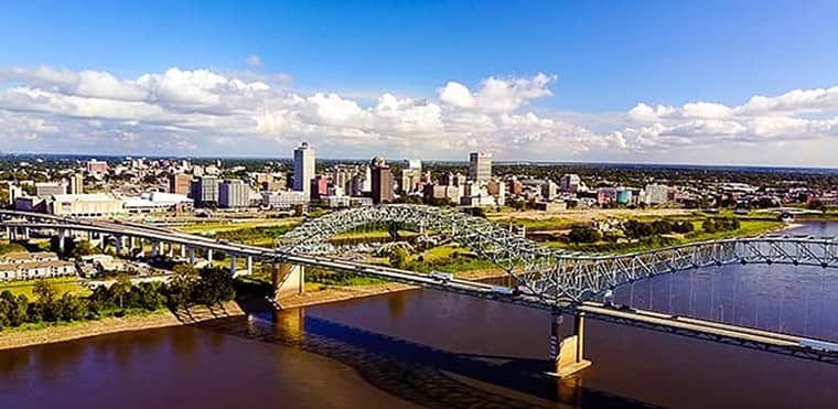Memphis Tennessee Retire On 3000 A Month