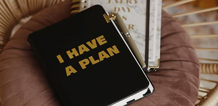 Plan Your Day To Be Productive