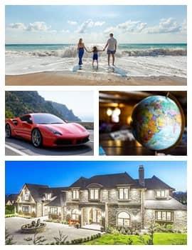 Make Life Richer