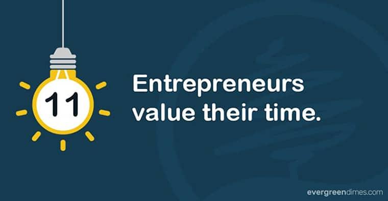 Skills And Characteristics Of An Entrepreneur