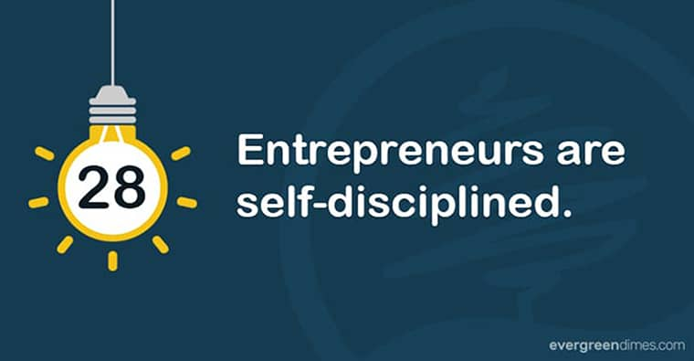 Skills Of A Successful Entrepreneur