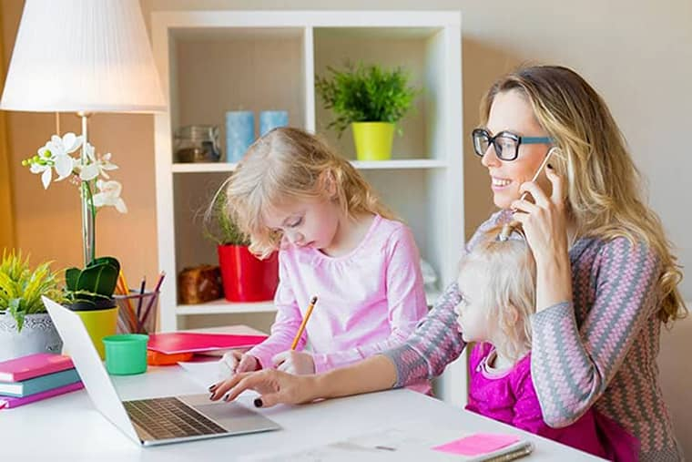 Verified Stay At Home Jobs For Moms