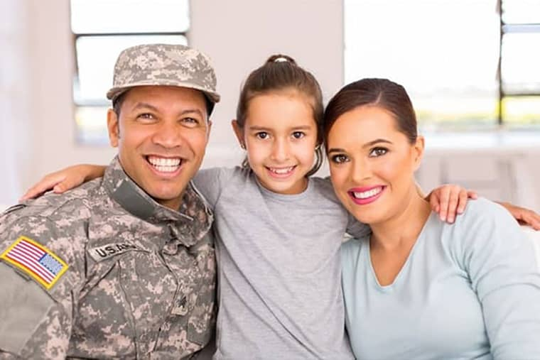 Work From Home Jobs For Military Spouses